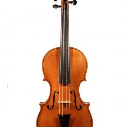 Baroque Violin by Steffen Nowak for sale at Bridgewood and Neitzert London