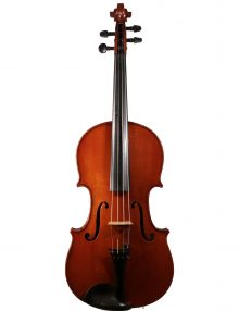 Viola Hawkes & Son Professor 1921 for sale at Bridgewood and Neitzer London