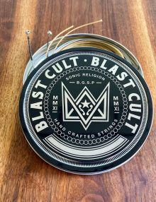 Blast Cult Bass Strings
