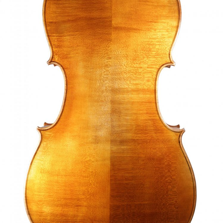 B&N Cello Student Series C Grade for sale at Bridgewood and Neitzert London