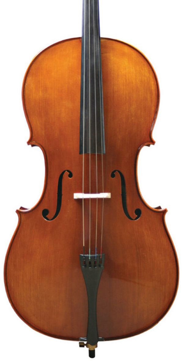 Cello Hire from Bridgewood and Neitzert London