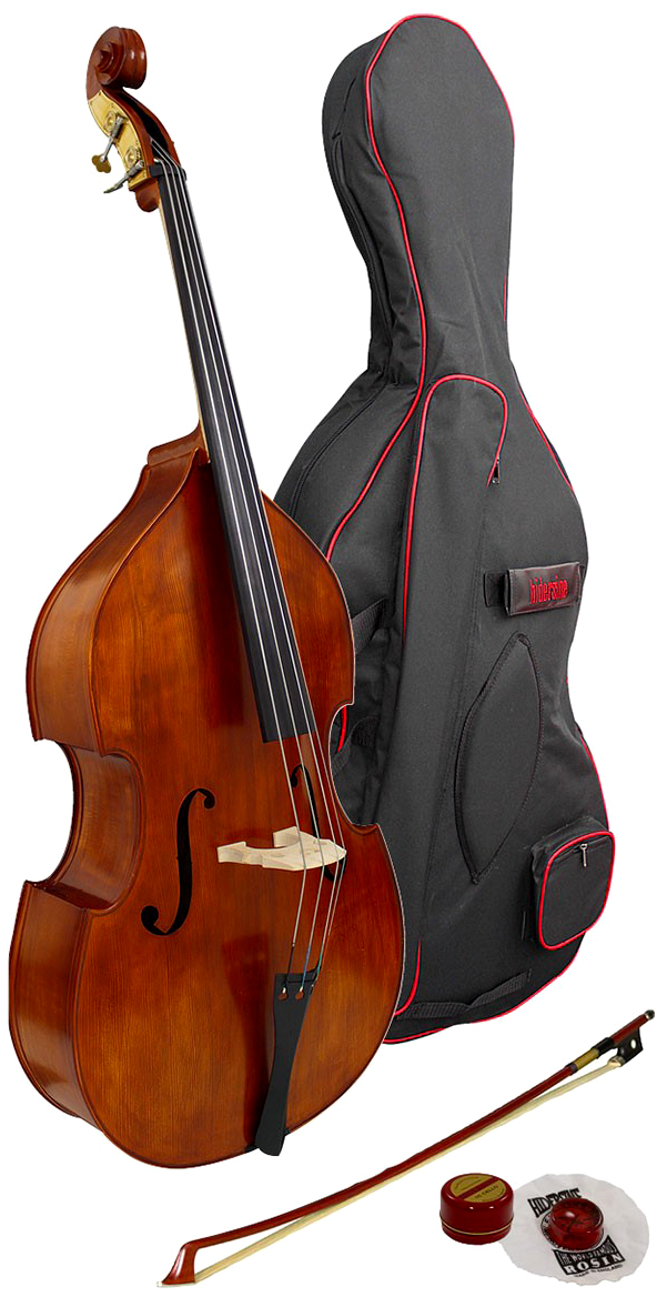 Double Bass Hire from Bridgewood and Neitzert London