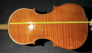 Violin Hire from Bridgewood and Neitzert London