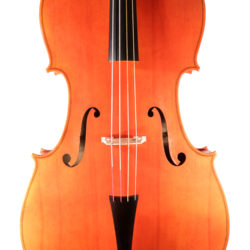 Baroque Cello by Bridgewood and Neitzert 2020 for sale at Bridgewood and Neitzert London