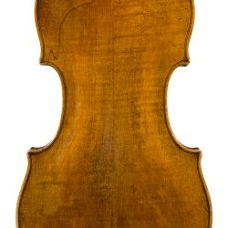 Violin by a member of the Kloz family c.1750