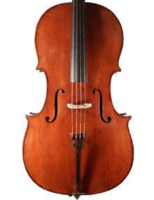 Kennedy Cello 4/4 for sale at Bridgewood and Neitzert London