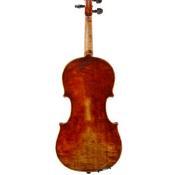 Violin by Andrew Sutherland 2013
