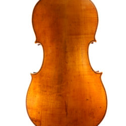 Cello by William Forster III