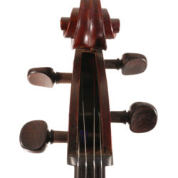 French cello by Jerome Thibouville-Lamy c.1899