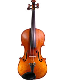Violin by the Wolff Brothers available for sale at Bridgewood and Neitzert London