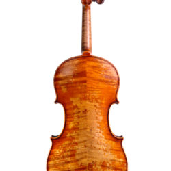 Violin by Wolff Brothers 1906