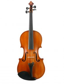Laberte Humbert violin for sale at Bridgewood and Neitzert London