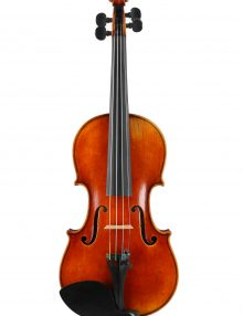 Half size Jay Haide violin for sale at Bridgewood and Neitzert London