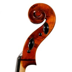 Chinese makers cello