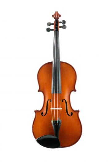Fine violin by Hawkes and Son for sale at Bridgewood and Neitzert London