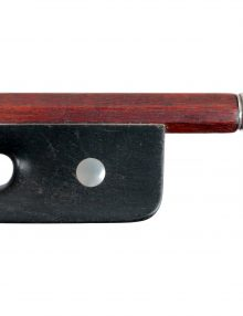 Fine cello bow for sale at Bridgewood and Neitzert London