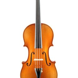 Fine French violin from the workshops of Laberte Humbert Freres for sale at Bridgewood and Neitzert London